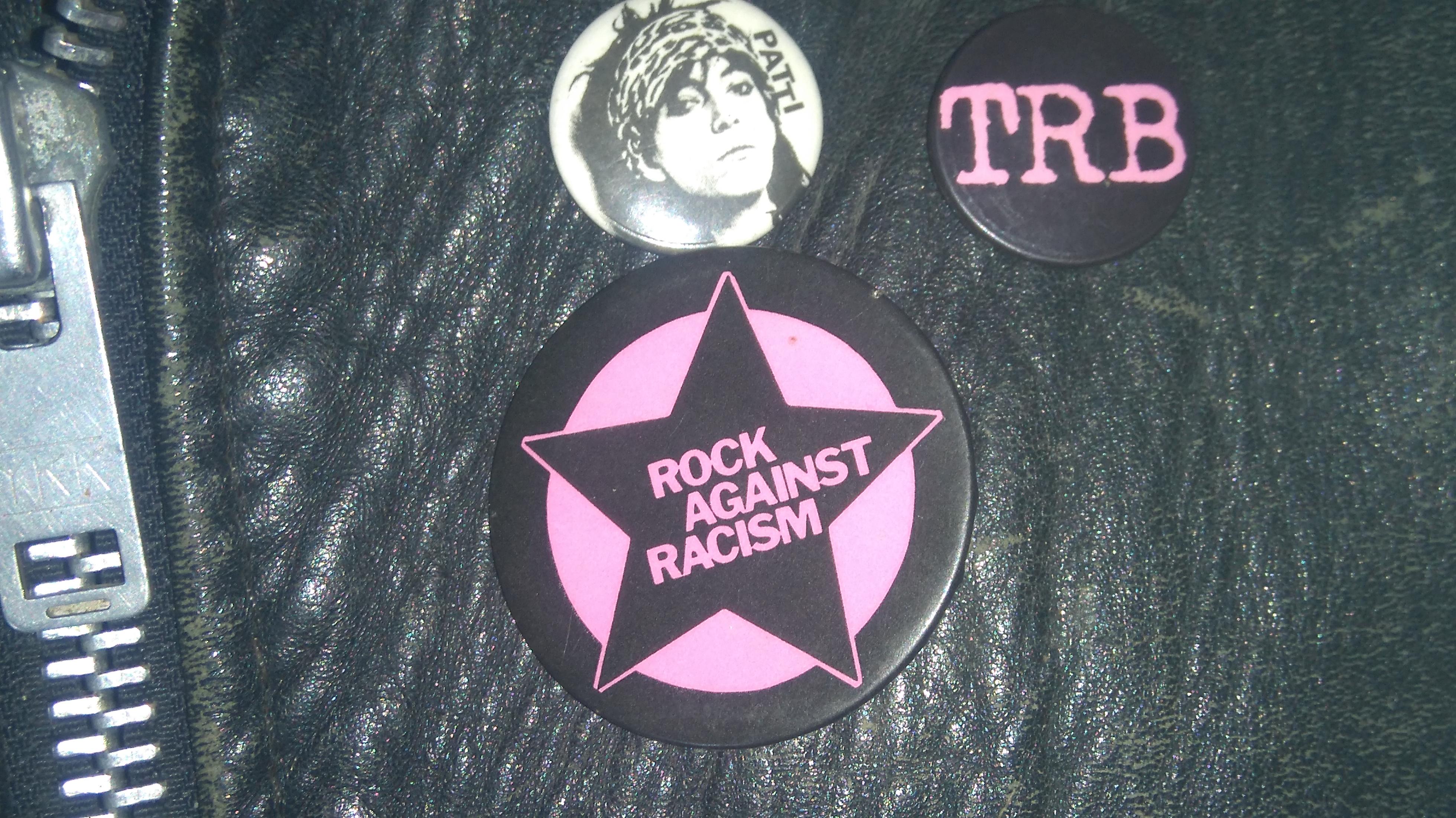 40 Years of Punk Rock Attitude