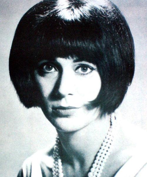 Judy Henske - 'The Beatnik Queen'
